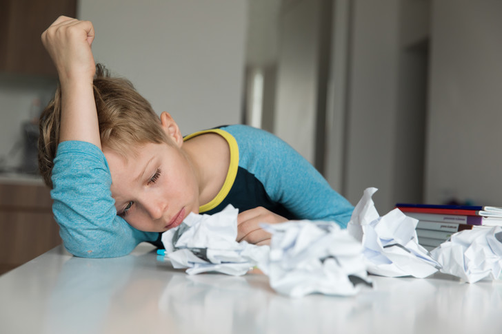 3 важных причины, почему детям нужна скука и безделье