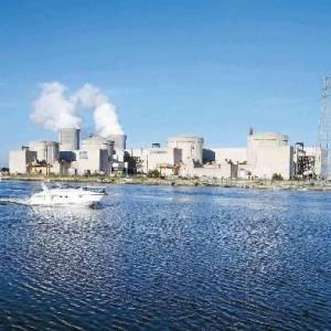 Фото №1 - В реки Франции вылили уран