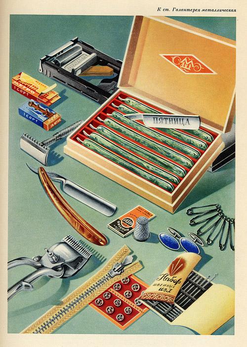 Фото №15 - Каталог советских товаров из нашего детства. Часть 2