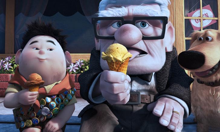 Фото №1 - Как питаться одним мороженым: три идеи для рецептов