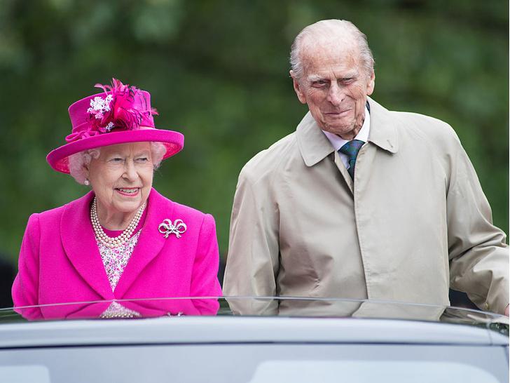 Фото №3 - Одно-единственное слово, которым принц Филипп описывал свой брак с Королевой