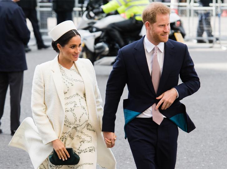 Фото №1 - Зачем герцоги Сассекские завели страницу в Instagram