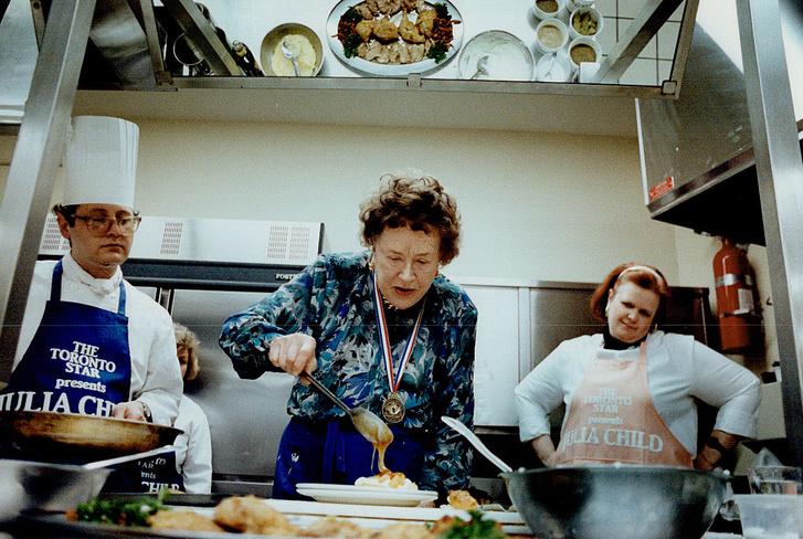 Фото №5 - Магия кухни: 7 легендарных поваров
