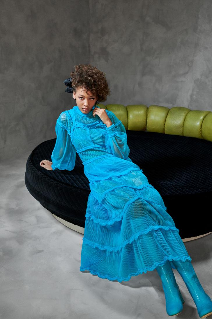 Фото №3 - Озорная и аристократическая: как одеться в стиле Катрин Денев в фильме «Дневная красавица»?