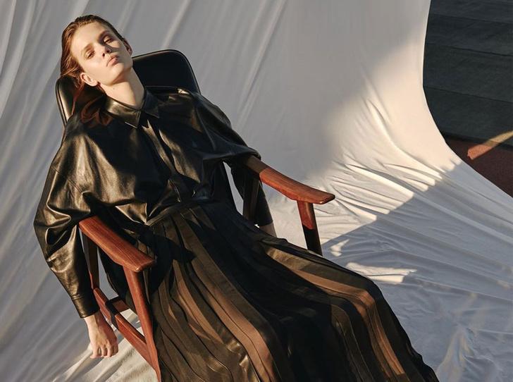 Фото №1 - Что такое MODE:MOSCOW и как проект поможет российской моде