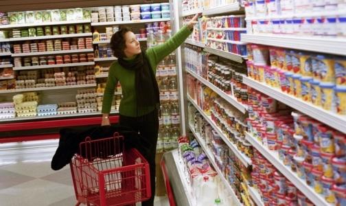 Фото №1 - Эксперты просят Роспотребнадзор сделать состав продуктов на этикетках «читаемым»