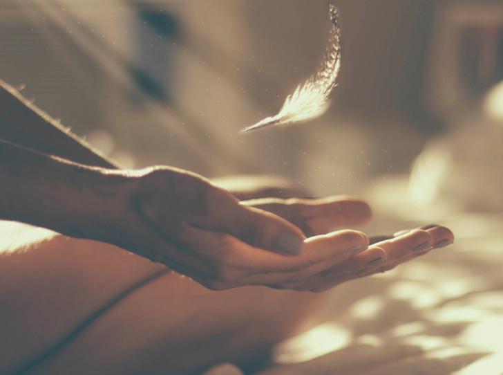Фото №5 - Как отпустить прошлое и простить себя