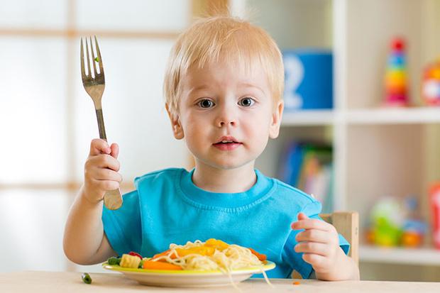 Фото №2 - Болезнь аппетиту не помеха