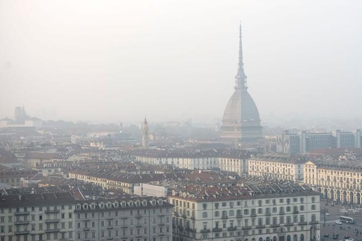 Фото №1 - В Европе может начаться засуха
