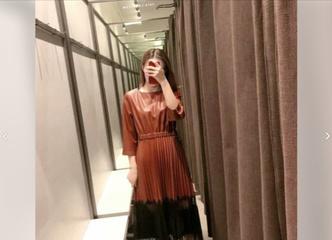 Фото №2 - Платье как у Бузовой продают на «Авито» за 2,5 тысячи рублей