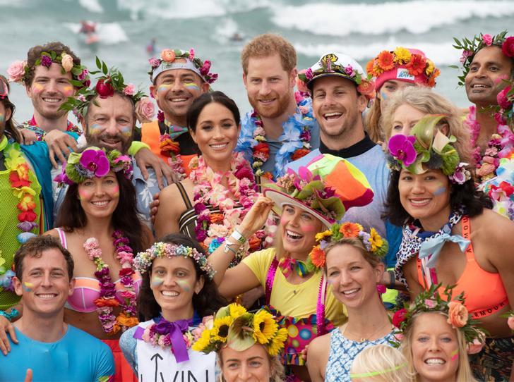 Фото №3 - Зачем герцоги Сассекские завели страницу в Instagram