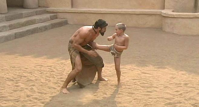 Фото №1 - 5 ритуалов совершеннолетия в Древнем мире