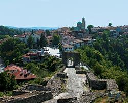 Фото №6 - Тернистый путь Тырново