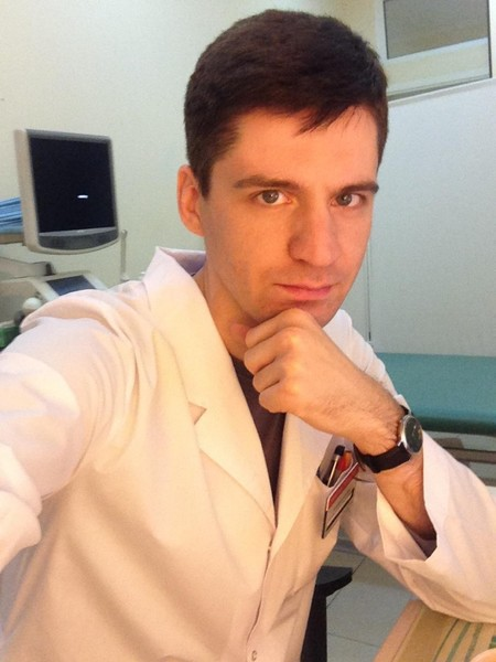 Фото №6 - «Это работа, а не шанс заглянуть под юбку»: монолог мужчины-гинеколога, который, кстати, сам к женщине-урологу не пойдет