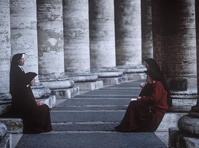 Фото №4 - История одной монахини: «Глас божий из Youtube позвал меня»