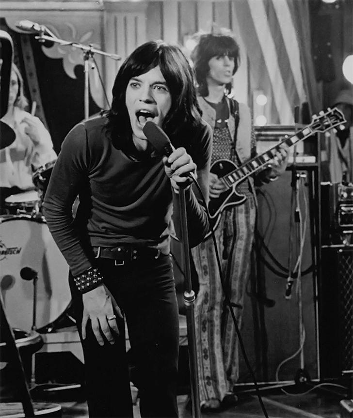 Фото №1 - История одной песни: «Sympathy for the Devil» Rolling Stones, 1968