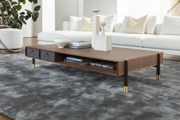 Фото №4 - Вечные ценности: новая коллекция мебели Porada