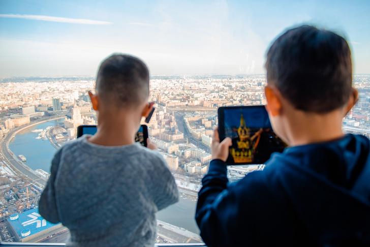 Фото №2 - Планы на каникулы: как развлечь ребенка в столице