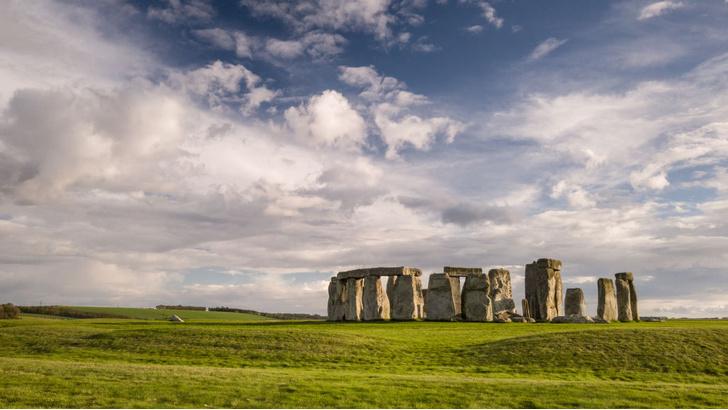Фото №6 - Загадки мегалитов: 7 невероятных древних построек
