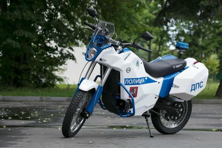 Фото №5 - Сельский шик и гоночные рекорды: история мотоциклов Иж