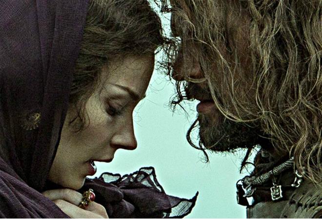 Фото №1 - Круче «Игры престолов»: трейлер «Викинга» уже в сети