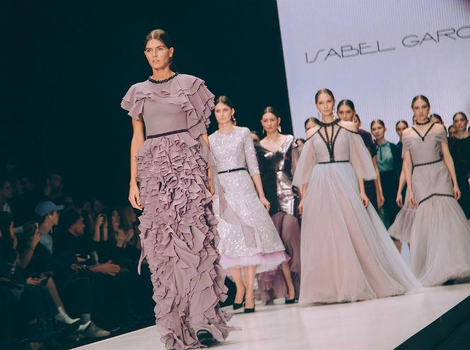 Фото №13 - Второй день Mercedes-Benz Fashion Week Russia 2017