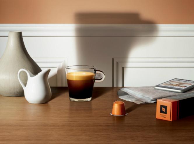 Фото №1 - 3 рецепта кофейных коктейлей от Nespresso на любой вкус