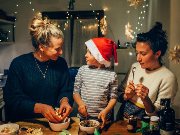 Что категорически нельзя делать в Рождество
