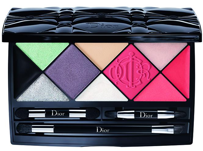 Фото №46 - Главные тенденции макияжа для лета 2015