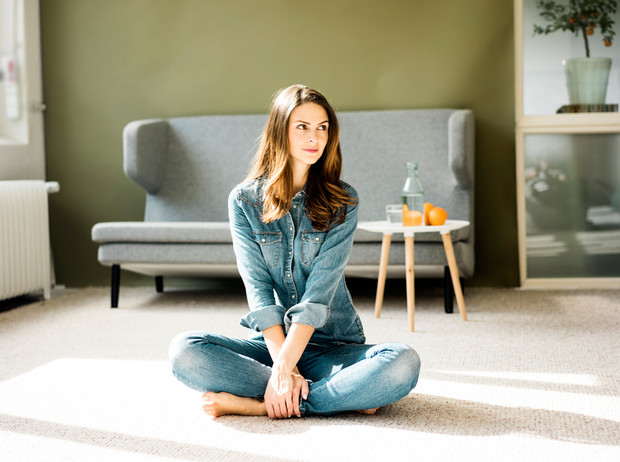 Фото №1 - По фэн-шуй: как привлечь в дом здоровье и благополучие