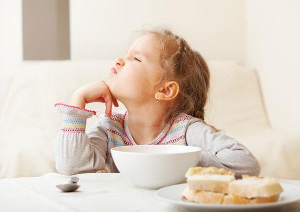 Фото №1 - Что я ем и зачем?
