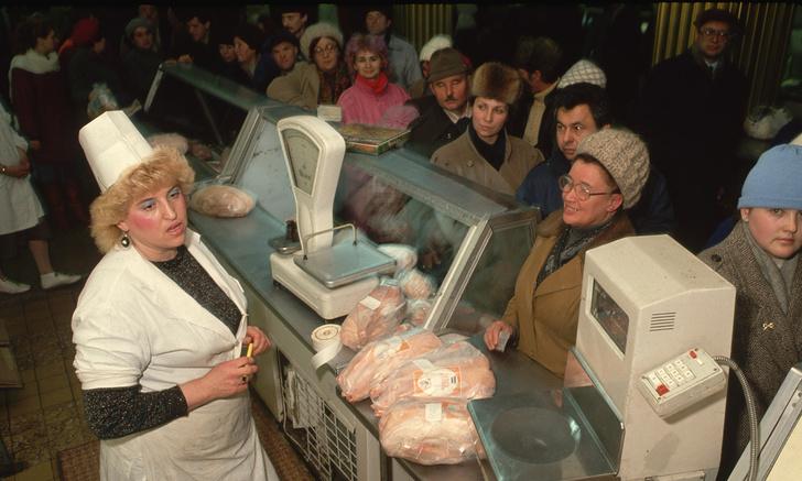 Фото №1 - Тест. Помнишь ли ты, что сколько стоило в СССР?