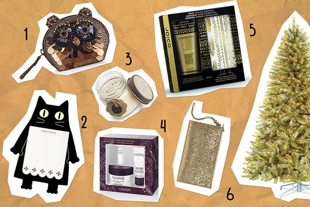 Фото №4 - Больше 50 новогодних подарков на любой вкус и кошелек