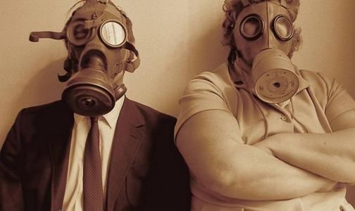 Фото №1 - В петербургском НИИ пульмонологии рассказали, как спасаться от пыльных бурь