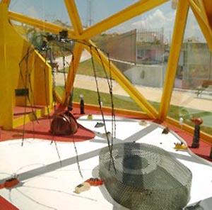Фото №1 - В Португалии открыт зоопарк роботов