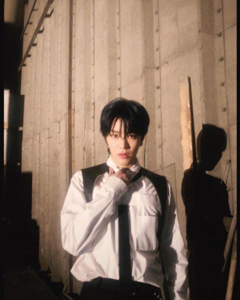 Фото №4 - Ура! Тэён из NCT наконец-то завел личный Инстаграм 🤩