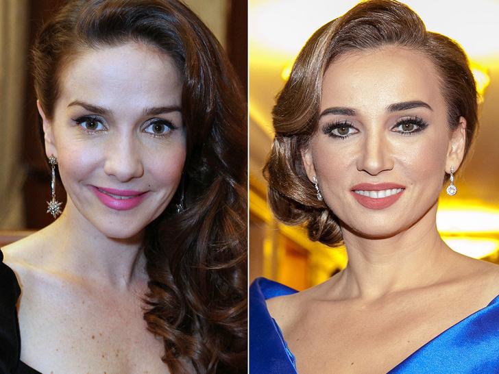 Фото №18 - Отечественные и западные звезды-ровесницы: кто выглядит старше, а кто— моложе