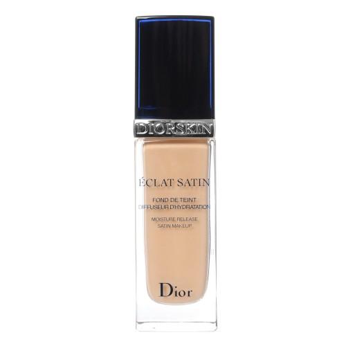 Тональный крем Diorskin Eclat Satin, Dior