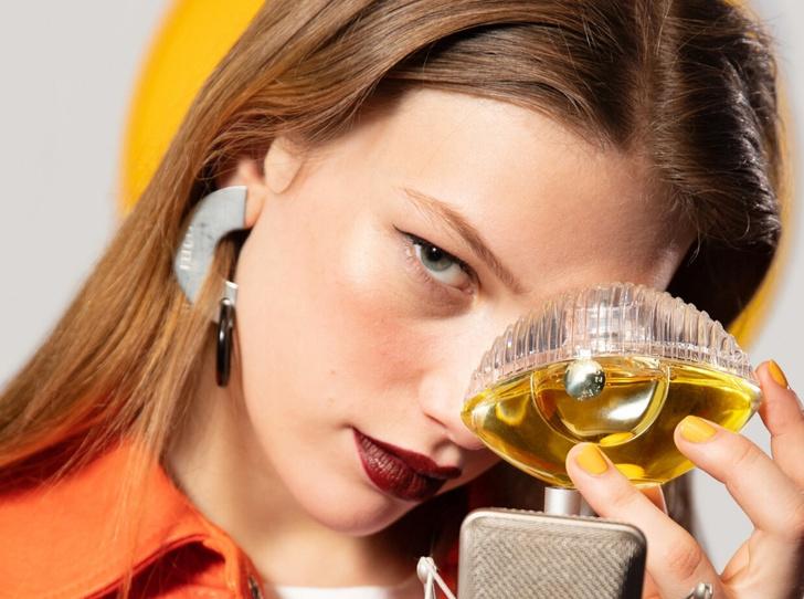 Фото №3 - Woman Power: 7 лучших ароматов для сильной женщины