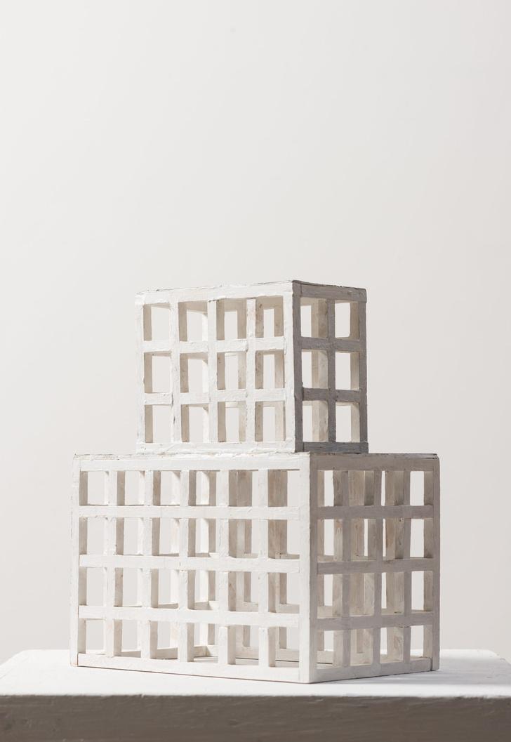 Фото №3 - «Четкие контуры»: выставка в галерее Алины Пинской