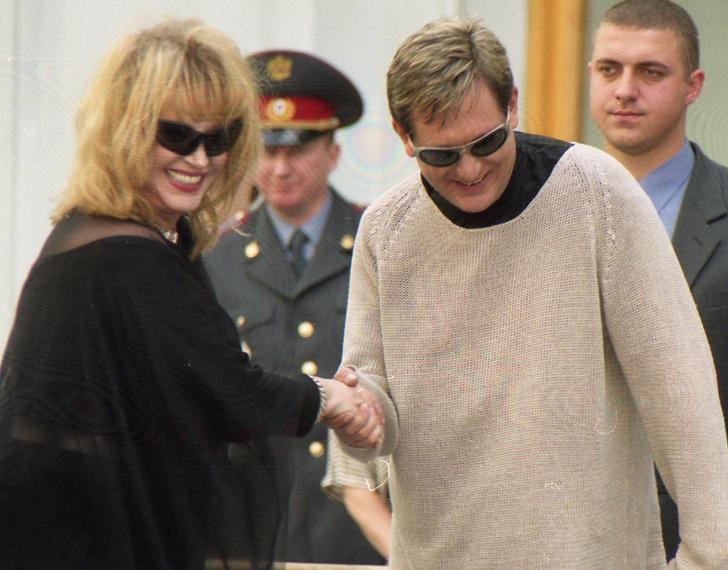 Фото №2 - Они изменили Примадонну: чему научилась Пугачева в отношениях с разными мужчинами