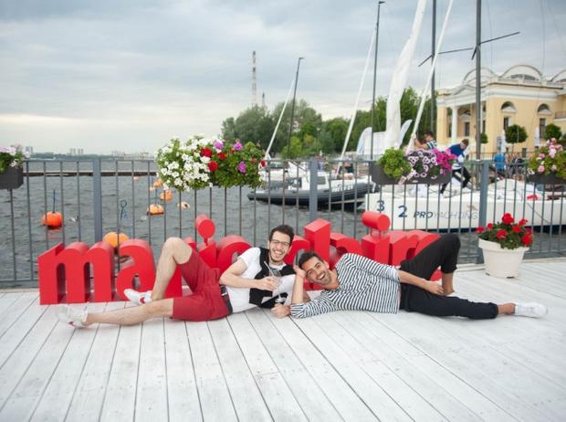Фото №1 - MC Blogger Party: яркий отчет с самой роскошной вечеринки для блогеров