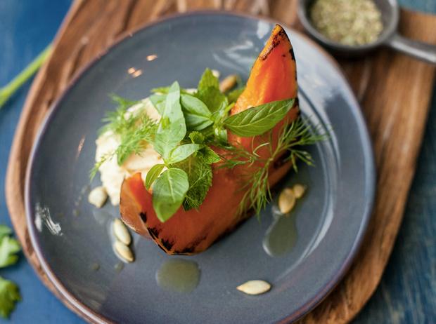 Фото №5 - Легче легкого: 6 блюд из овощей и фруктов для идеальной фигуры