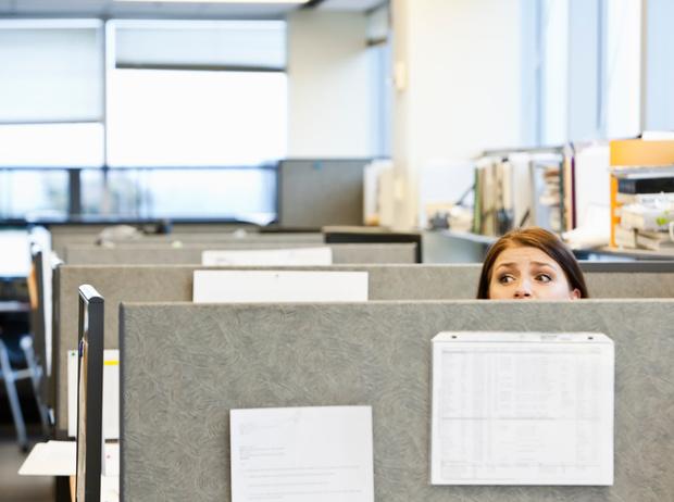 Фото №5 - Стоп-сигнал: 5 признаков того, что вы делаете в карьере неверный шаг