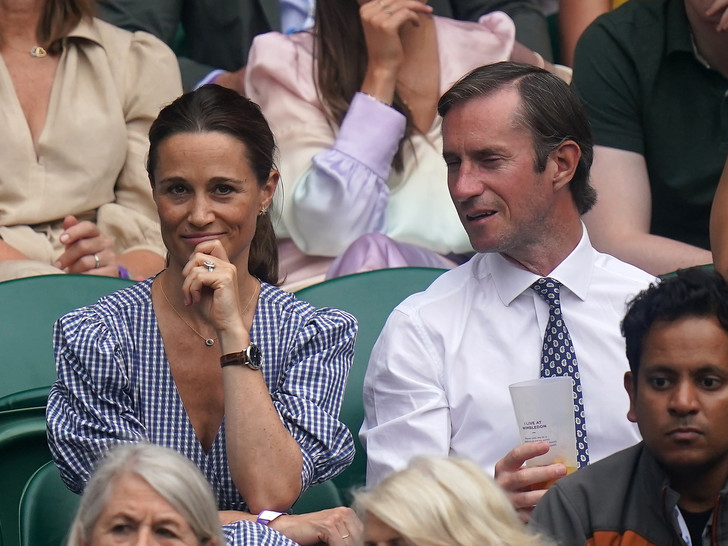 Фото №2 - Миллионерша Пиппа: каким состоянием владеет младшая сестра герцогини Кейт