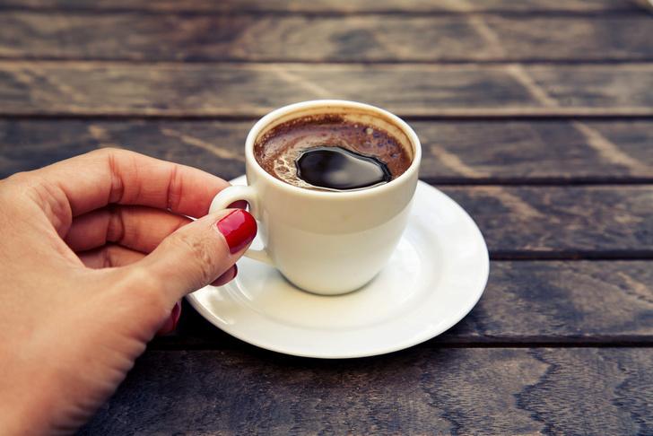 Фото №1 - Ежедневное употребление кофе снижает риск рака кишечника