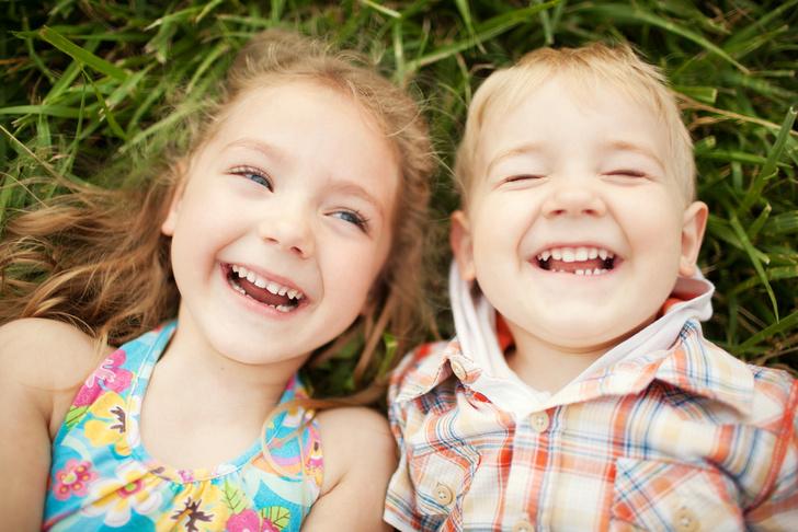 Фото №1 - 10 фраз из нашего детства, которые не стоит говорить ребенку