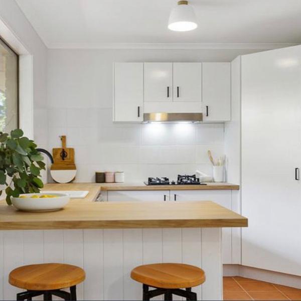 Фото №69 - 7 фантастических преображений: фото кухонь до и после ремонта