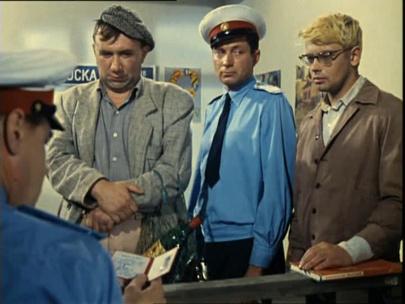 Фото №2 - Тест: Выбери советский фильм, а мы назовем твое лучшее качество