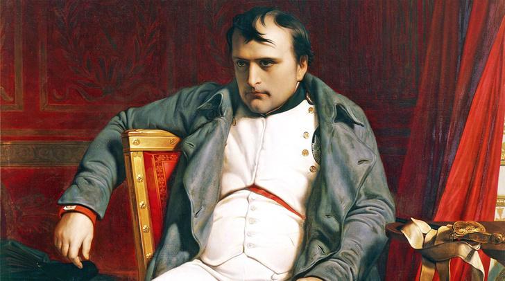Фото №1 - В Смоленске обнаружили останки друга Наполеона
